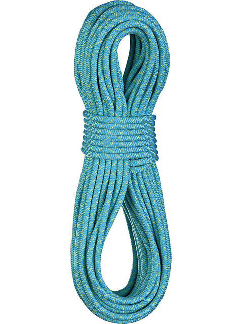 Edelrid Swift Pro Dry - Corde d'escalade - 8,9mm 60m bleu